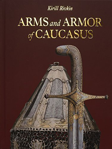 Arms and Armors of caucasus