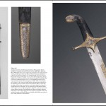Royal Georgian sword